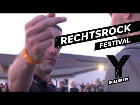 """Download Rechtsrock: Das """"SS""""-Festival in Sachsen und die Gegendemonstration Mp4 baru"""