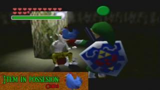 The Legend of Zelda: Ocarina of Time 37