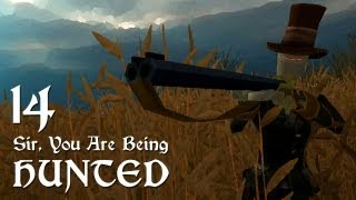 Sir, You Are Being Hunted #014 [720p] [deutsch]