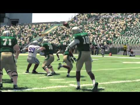 SportsGamerShow - NCAA Football 13 Review