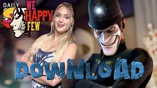 How To Download We Happy Few For Free PC 100% Working 2018