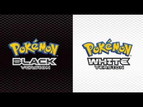 Pokemon Black and White - Final N Battle Music