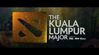[ESP] Virtus Pro vs EG - Bo3 || The Kuala Major - Final Day