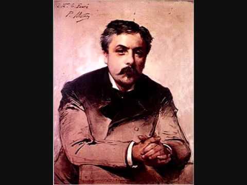Fauré: Requiem, Op. 48 (Shaw/Atlanta Symphony) 6/7