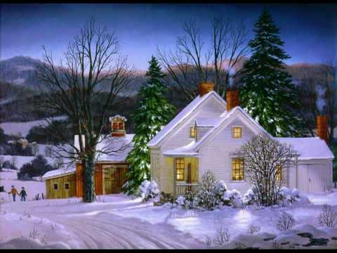 Poór Péter - Szent Karácsony éjjel