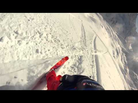 Big Mountain Highlights - Swatch Skiers Cup 2013