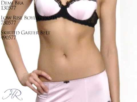 Felina Lingerie Video