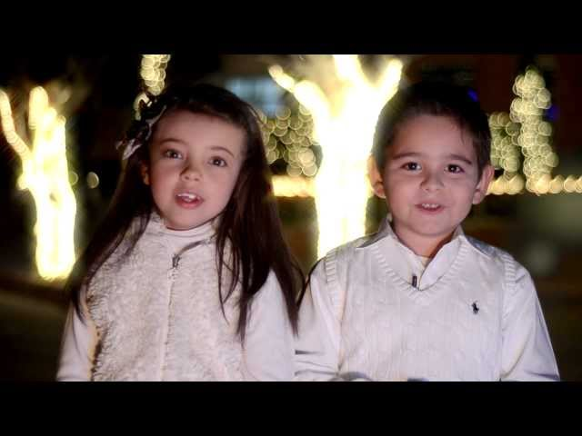 Feliz Año 2012 - Iglesia La Luz del Mundo