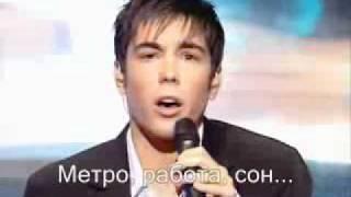 Потрясающе красивый голос и исполнение....