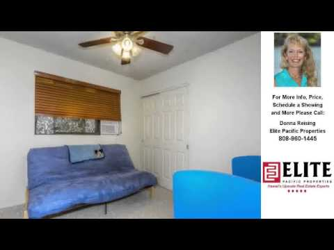 68-3526 Haia St., Waikoloa, HI Presented by Donna Reising.