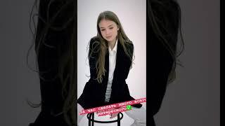 Model Zhenya Kotova (sni)