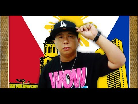 Mahal Kong Kultura - Mike Kosa Feat. ( Ayeeman ) video