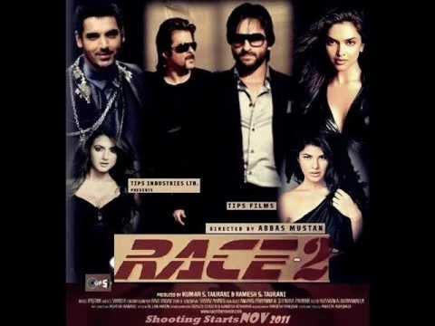 Race 2 - Dil Ko Churaya  - Umar Imtiaz - ft Saif Ali Khan  John...