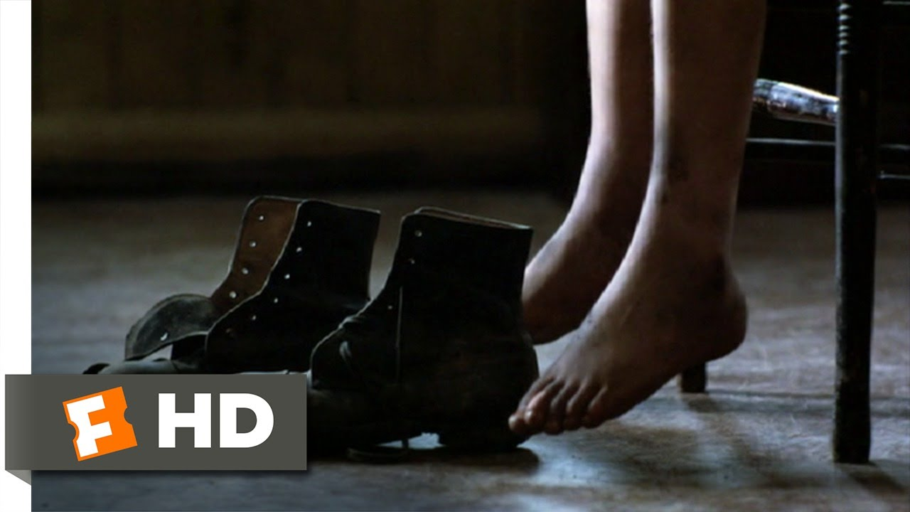 Youtube The Red Shoes Movie