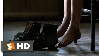 Angela's Ashes (1/8) Movie CLIP - Hanging on the Cross Sporting Shoes (1999) HD