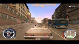 Video test de Driver Parallel lines