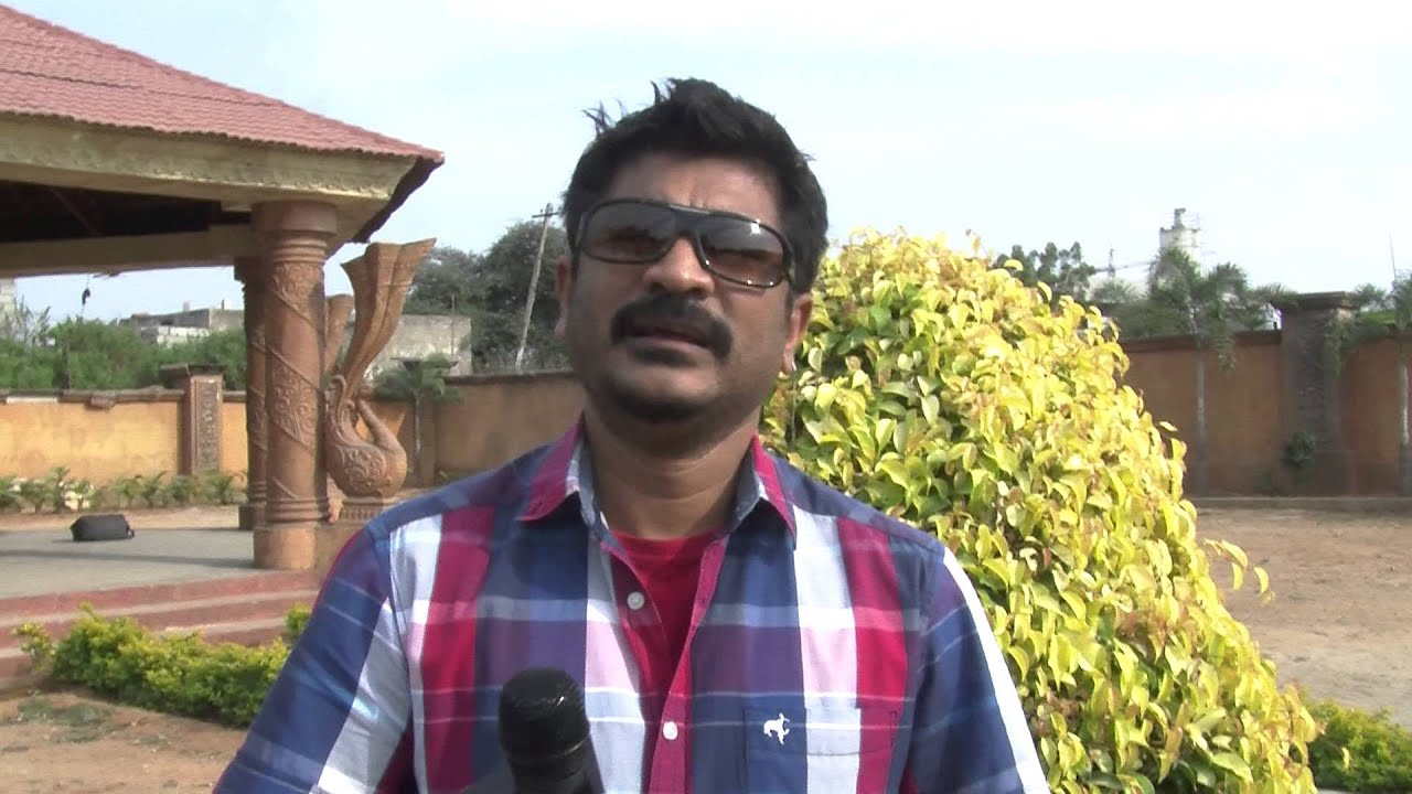 Raju Sundaram Interview