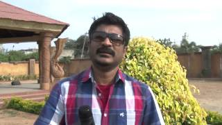Action 3D  Telugu Movie - Raju Sundaram Interview