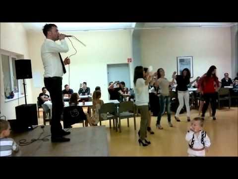 Smajl Puraj Ne Klagenfurt (austri) Live video