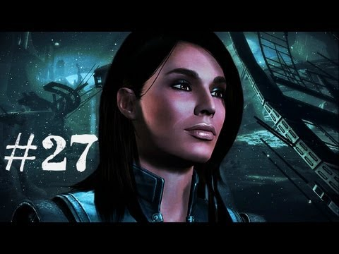 Mass Effect 3 - Walkthrough Part 27 - Upgrading (ME3 Kinect Gameplay) [PC/Xbox 360/PS3]