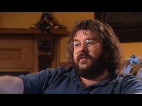 Peter Jackson & Co Explain Where The Hobbit Went Wrong