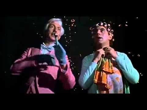 Monty Python - Universe