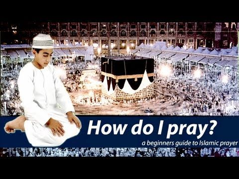 How To Pray Salah In Islam [hanafi Fiqh Channel] video