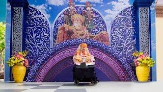 Shastriji Maharaj Smruti Din - Guruhari Darshan 12 Sep 2014, Sarangpur, India