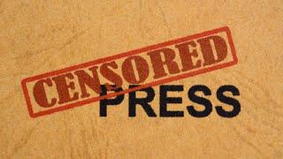 REPORT: Press Freedom Suffered 'Deep & Disturbing Decline'
