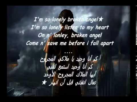 Free download broken angel arash mp4