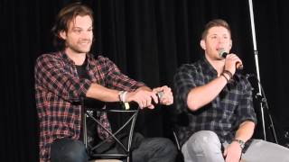 Jared and Jensen - Fanboys