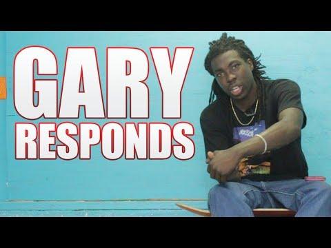 Gary Responds To Your SKATELINE Comments - No Comply Primo, Andy Anderson