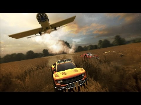 IGN Plays The Crew (Beta) - Planes, Trains and Fast Travel Mechanics