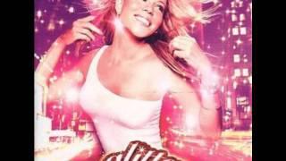 Watch Mariah Carey Last Night A DJ Saved My Life video