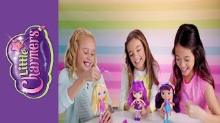 Little Charmers - The Little Charmers Magical World