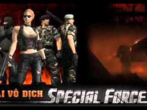 Tutorial mengenai cheat Special Force online. terbaru. dan oke cheat Specia