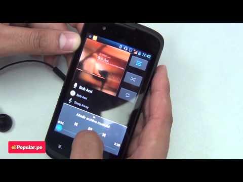 Promoción Smartphone