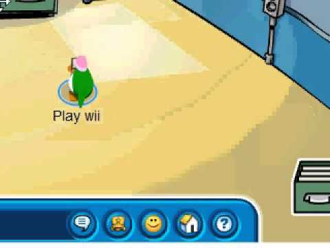 Club penguin Contraseña de la tia artic 2011