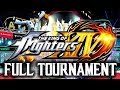 The King of Fighters XIV: Stun City 2017 - Full Tournament! [TOP8 + Finals]