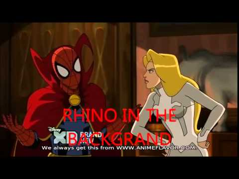 Ultimate spider man web warriors squirrel girl - photo#5