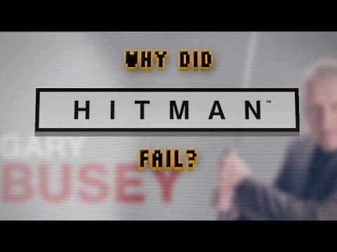 Why Did Hitman Fail?
