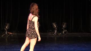 Coreografie test Part 2 Act 5 test 2