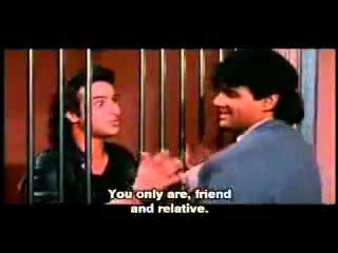 - Humse Badhkar Kaun - 1998 - PART4 - Saif Ali Khan - Sunil...