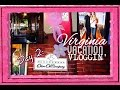 Virginia Vacation Vlog 2014! Day 2: Abingdon Olive Oil Company