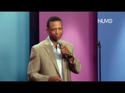 Jay Phillips: Obama's Pick Up Lines | Stand Up & Deliver