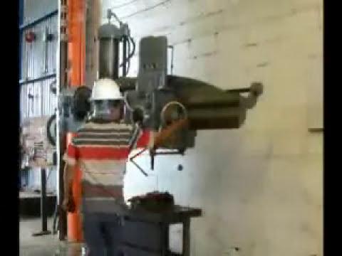 VIDEO DE HERRAMIENTAS DE CORTE