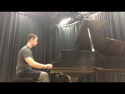Dan and Shay - From the Ground up Piano Cover