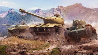 🔇World of Tanks ВЕЧЕРНИЙ ВЗВОД🔇