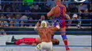 rey mysterio wwe smack down pressing catch