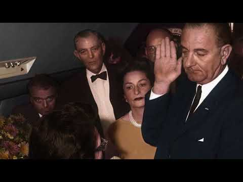 JFK Files Released and a Short Look at A Few Documents